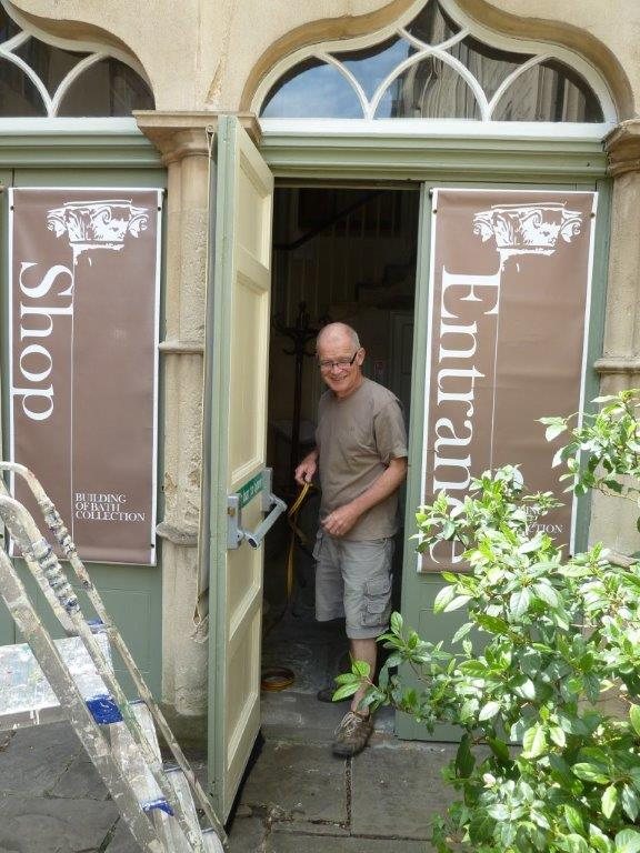 Bill Buliding of Bath Collection May 2014 (2)