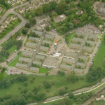 Warminster Road Aerial