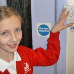 Schools Energy Best Competition Newbridge School Switchoff Campaign