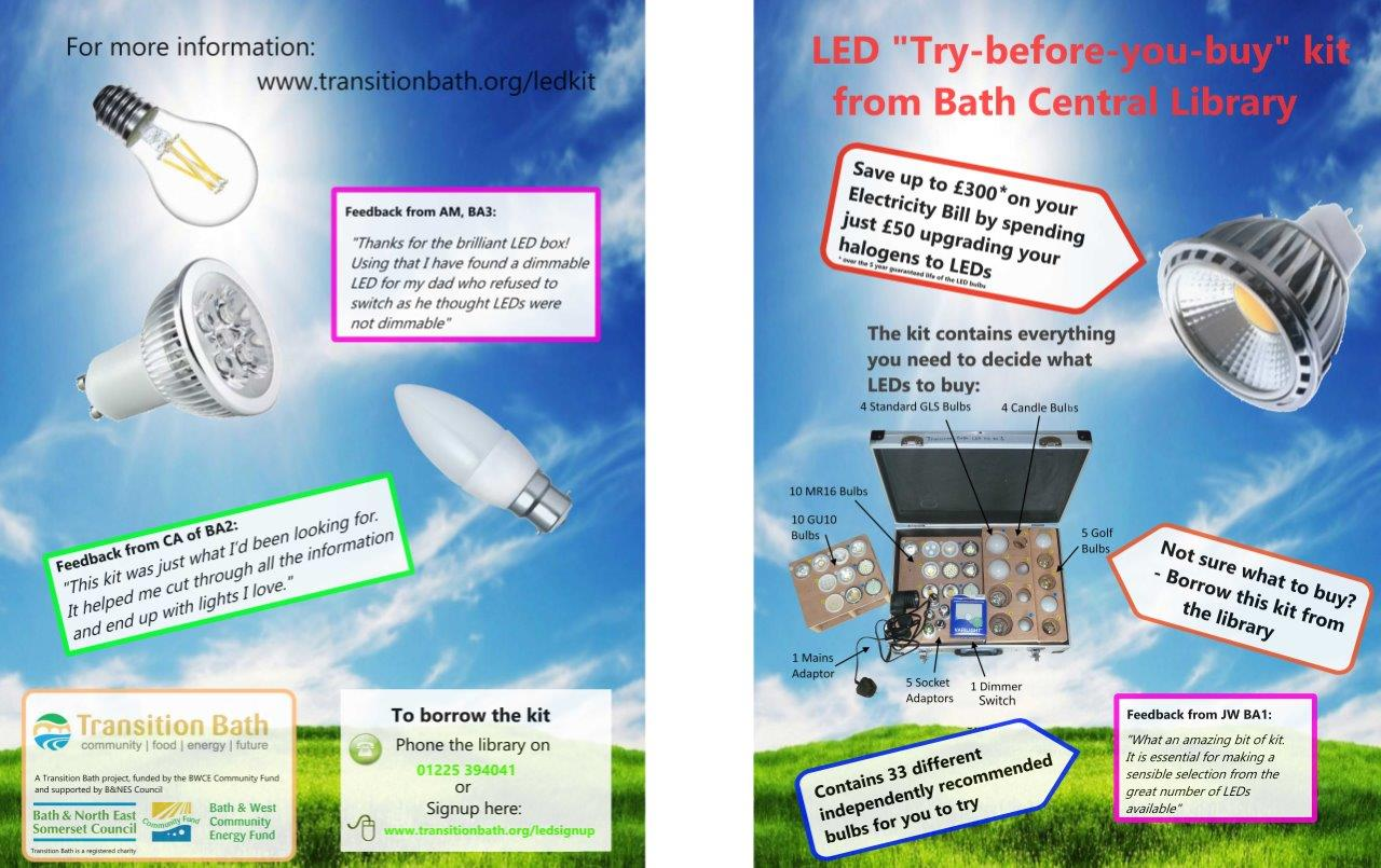 LED Leaflet 2 sided low res mail web | Transition Bath